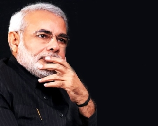 narendra_modi_hand_paintitng_photo_303904507